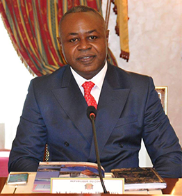 Ministre-leon-Juste-IBOMBO